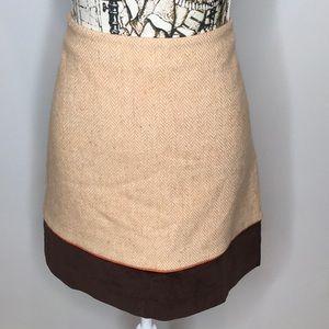 Vineyard Vines Wool Blend Skirt